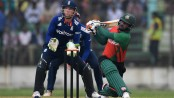 England XI defy Kayes ton for 4-wkt win against BCB XI