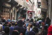 Egypt: Senior Muslim Brotherhood leader killed in shootout