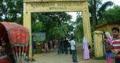 Students block Sylhet-Tamabil highway, demand arrest of Khadija's attacker
