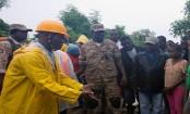 Hurricane Matthew Lashes Haiti, Targets Cuba, US
