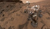 NASA's Curiosity rover begins exploring new Mars destinations