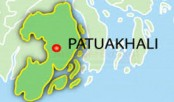 Woman 'beaten dead by husband' in Patuakhali