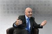 FIFA head Infantino suggests 48-team World Cup
