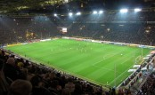 German clubs top European supporters league