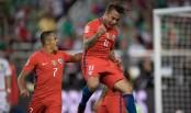 Chile face Ecuador test in South America qualifiers