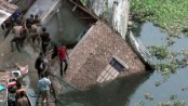 Kaptai Lake building collapse kills 4