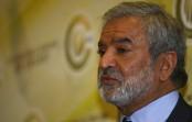 Ehsan Mani asks Pakistan to boycott India in ICC meet