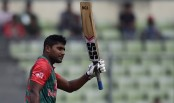 Keeping position in national team becoming harder: Imrul Kayes