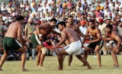 Pakistan barred from participating in Kabaddi World Cup in India