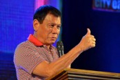 Philippine leader Duterte tells Obama 'go to hell', says can buy arms from Russia, China