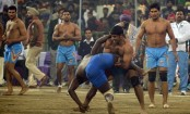 Pakistan barred from Kabaddi World Cup in India
