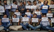 Kashmir newspaper 'ban' criticized