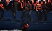 At least 28 migrants dead off Libya: Coastguard