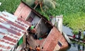 Rangamati building collapse: Death toll rises to 5