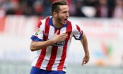 Saul Niguez, Thiago train normally with Spain