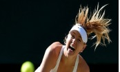 I'm counting days until I can return to court, says Maria Sharapova