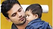 Happy birthday to Mashrafe, Sahil Mortaza