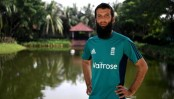 Moeen Ali says Bangladesh security is tightest he has known