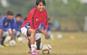 Mamunul, Emily included in 23-member squad for Bhutan fixture
