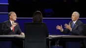 Tim Kaine, Mike Pence clash in their only VP debate (watch full debate)