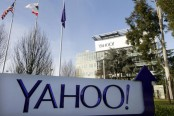 Report: Yahoo gave US intel agencies access to email