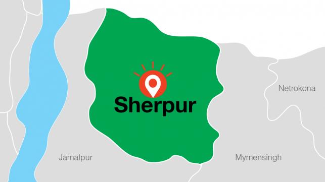 AL leader stabbed dead in Sherpur