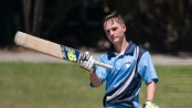 Steve Waugh's son hits ton in U-17 final