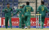 Pakistan beat West Indies in third one-dayer