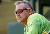 Whatmore appointed as head coach of Barisal Bulls