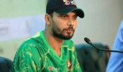 Mashrafe vows to keep consistency in field