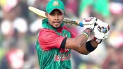 I feel comfortable at one down position: Sabbir