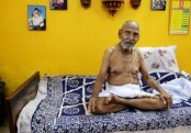 """No sex and no spices"" – the World's oldest man reveals his longevity secrets (see pics)"