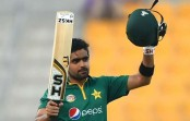 Babar Azam becomes third Pakistan batsman to score three consecutive ODI centuries