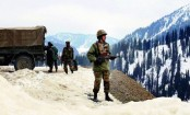 Militants attack army camp in Kashmir's Kupwara