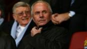 Football: Eriksson 'extremely happy' if 'Fake Sheikh' jailed