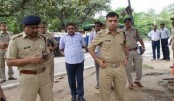 Indian teacher 'beheads' low-caste man: police