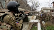 Russian special forces kill six Islamists in Causasus