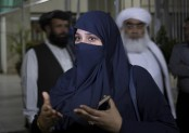 Pakistan's lawmakers toughen penalty for 'honor' killings