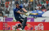 England post a fighting total of 309 against Bangladesh