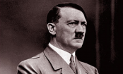 'Hitler was a drug addict whose veins had collapsed'