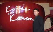 'Koffee With Karan' to go on air from November 6