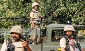 Pakistan Army starts shelling at Indian positions on LoC in Jammu