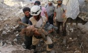 Syria's White Helmets to Greek islanders: Nobel Peace Prize race is wide open