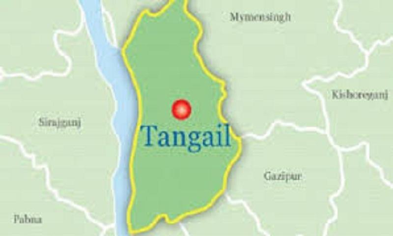 Raid in Tangail militant den, 2 killed