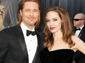 Angelina Jolie dealt with ovarian surgery 18 months before Brad Pitt split