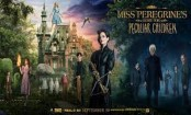 Review: Miss Peregrine's Home for Peculiar Children
