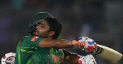 Bangladesh still haunted by World Cup collapse
