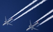 Aviation industry agrees emissions deal