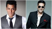 Salman Khan is the highest advance tax payer, Akshay Kumar comes second