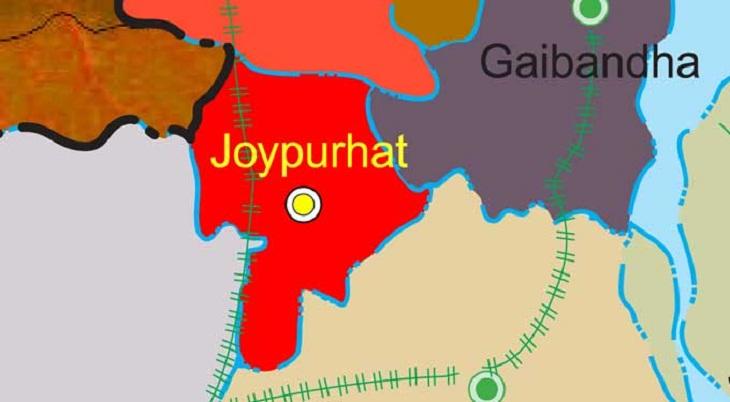 Housewife killed after rape in Joypurhat